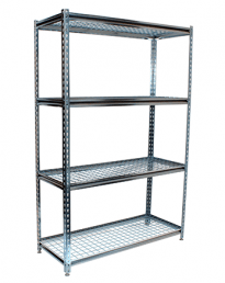 Commercial Shelving Systems