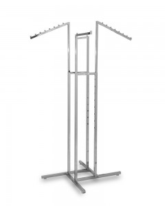 4 Way Clothing Rack (IK12)