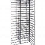 4 Way Grid Mesh Stand (IGW4-26)