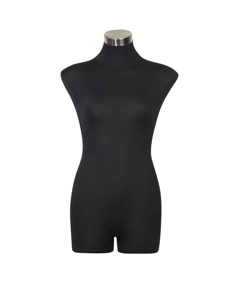 Female Fabric Mannequin Torsos Shopfittings Direct Australia