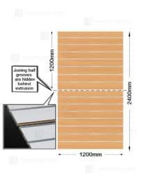 golden-beech-slat-panel-csw7bh-2-half-panels-2-x-1200mmw-x-1200mmh