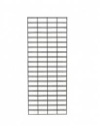 Grid Mesh Panels