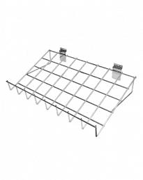 Grid Mesh Wire Shelves