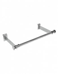 Slat Panel Hangrail Tubing Combo (SDRH-600)