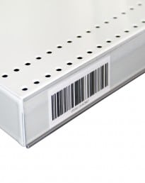 26mm (h) Flat Data Strips