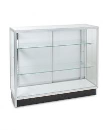 Aluminium Framed Counter Showcases