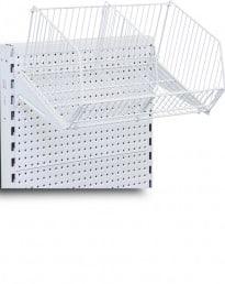 Metal Gondola Wire Baskets 1.10