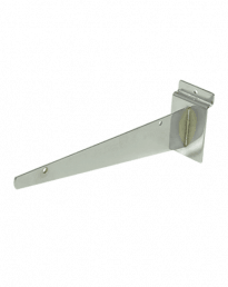 Display Mesh Metal Brackets