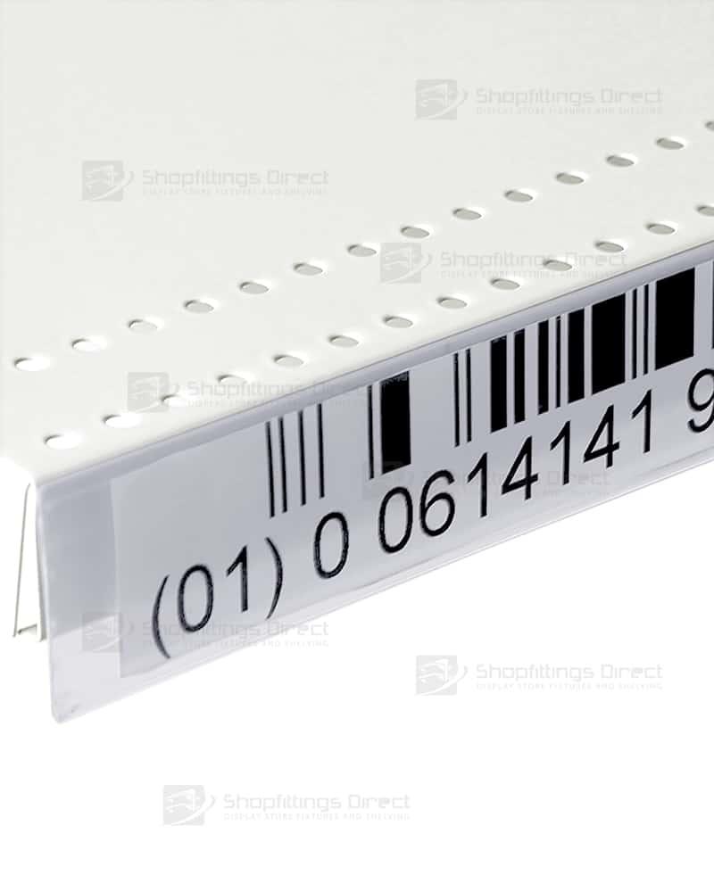 Rdsa Quote: 39mm (h) Flat Data Strips