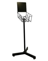 A4 Catalogue Display Stands ICS-A4B