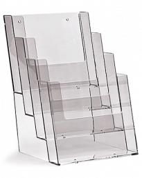 A5 Counter Top Brochure Holder (4C160)