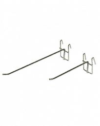 Square Mesh Display Hooks (IMH6-IMH12)