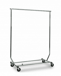 Straight Clothing Racks (IRCS1)