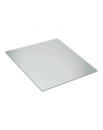 Mirror Base Panel, Mirror Panels 400mm x 400mm - Shopfittings Direct