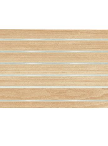 Modern Maple Slatwall Panels Shopfittings Direct Australia