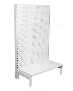 Single Sided Flat Pegboard